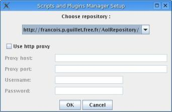 spmanager screenshot3